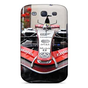 Durable Protector Case Cover With Mclaren Mp421 Hot Design For Galaxy S3