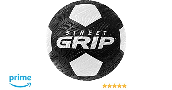 Baden Sports Baden Street fútbol Grip - Balón Street y Freestyle ...