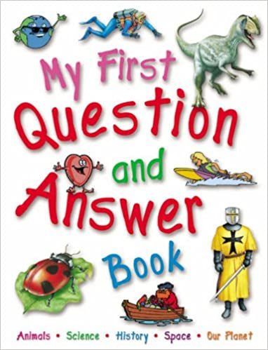 Question And Answer Book