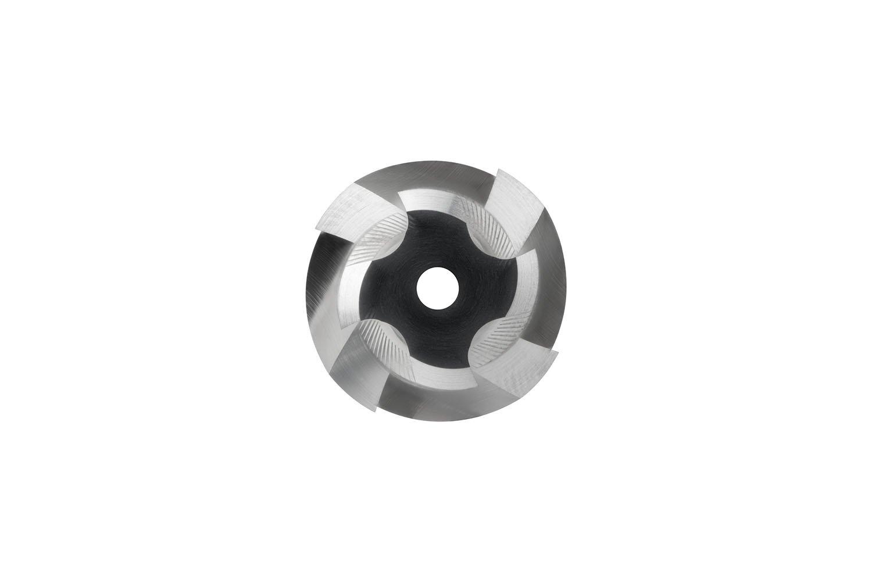 Dormer M Thread Mill Spiral Flute 10° Oil Feed, Pack Pack Pack of 1 B0746N84C8 | Mangelware  dc381f