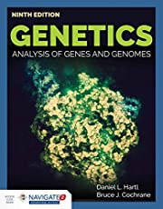 Genetics: Analysis of Genes and Genomes + Navigate 2 Advantage Access