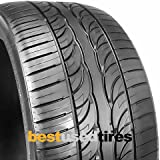 Uniroyal TIGER PAW GTZ A/S All-Season Radial Tire - 255/35-18 94W
