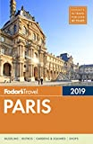 #8: Fodor's Paris 2019 (Full-color Travel Guide)