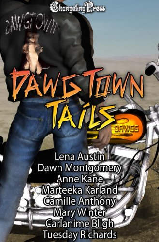 Dawg Town (Box Set) (Dawg Town Multi-Author Book 1)