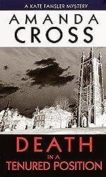 Death in a Tenured Position (Kate Fansler Novels)
