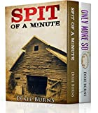 Spit of a Minute: Box Set including Only More So