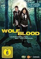 Wolfblood - Verwandlung bei Vollmond - Staffel 1