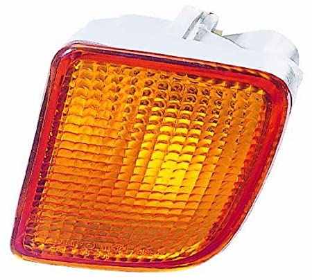 Depo 312-1631L-AS Toyota Tacoma Driver Side Replacement Signal Light Assembly 02-00-312-1631L-AS