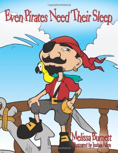 Download Even Pirates Need Their Sleep PDF