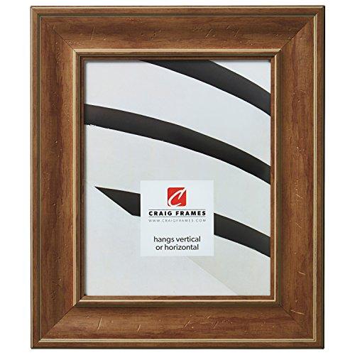 Craig Frames Ashbury Picture Frame, 4 x 6 Inch, Natural English Pine