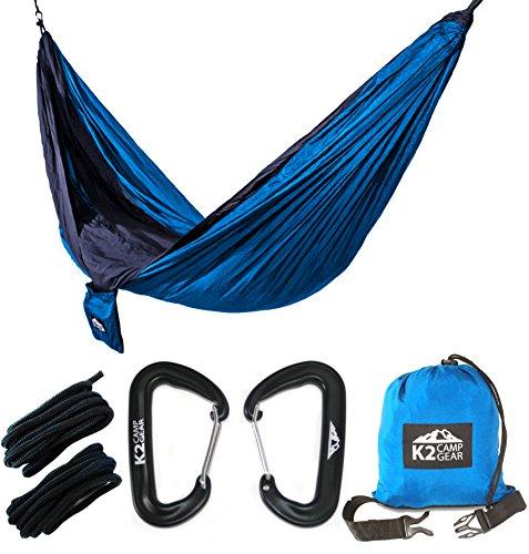 k2-camp-gear-double-camping-hammock-blue-black