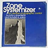 img - for Zone Systemizer for Creative Photographic Control book / textbook / text book