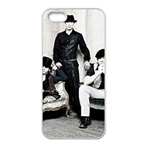 iPhone 5 5s Cell Phone Case Covers White Oomph G0C7R