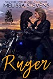 Ruger (Demented Souls Book 1)