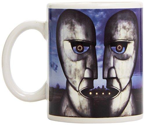 Pink Floyd Mug, The Division Bell Metal -