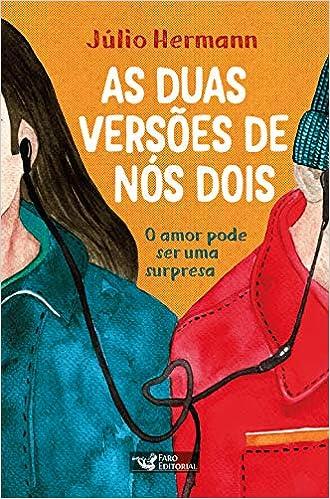 As duas versões de nós dois: O amor pode ser uma surpresa | Amazon.com.br