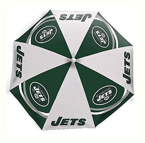 Team Beach Umbrellas NFL,MLB,NCAA (New York Jets) - Mlb Umbrella