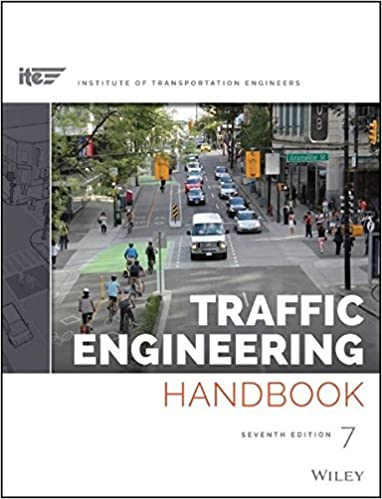 Traffic engineering handbook ite institute of transportation traffic engineering handbook 7th edition fandeluxe Image collections