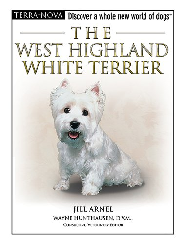 The West Highland White Terrier (Terra-Nova)