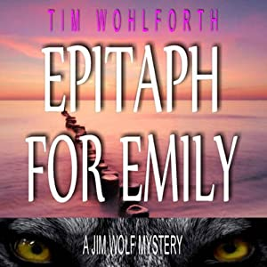Epitaph for Emily Audiobook
