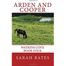 Arden and Cooper (Watkins Cove)
