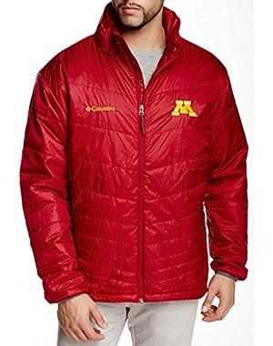 Men's Minnesota Golden Gophers Collegiate Mighty Light Jacket Size XL
