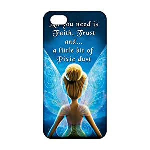 Evil-Store Tinker Bell 3D Phone Case for iPhone 5s