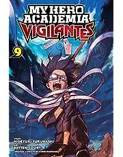My Hero Academia: Vigilantes, Vol. 9 (Volume 9)