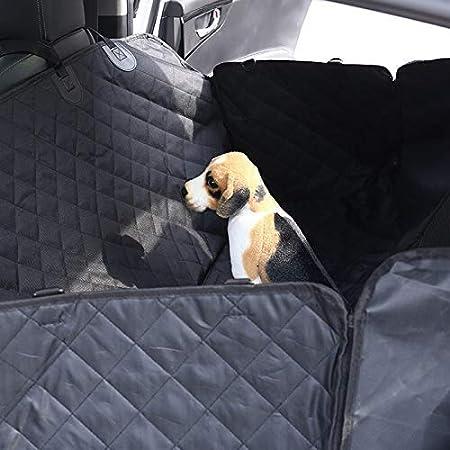 Durable Voitures Venus valink Voiture Animal de Compagnie Si/ège Tapis Imperm/éable Anti-d/érapant Anti-fouling Housse Hamac pour Animaux Auto No Zipper