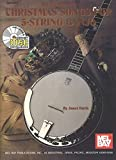 Mel Bay Christmas Songs for 5-String Banjo