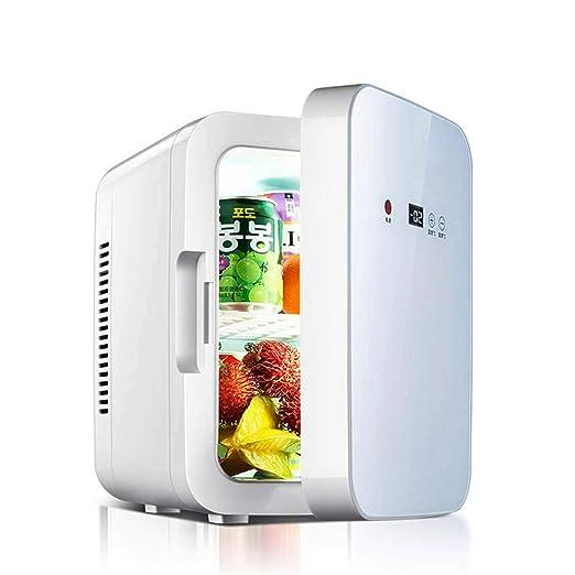 Refrigerador Eléctrico Portátil, Mini Refrigerador de 8 litros ...