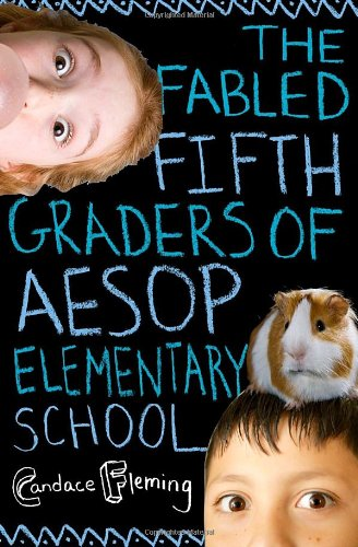 Download The Fabled Fifth Graders of Aesop Elementary School PDF