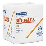 KCC05812 - Wypall L30 Wipers, 12 1/2 X 12