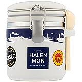 Halen Mon Pure Sea Salt PDO in Large Ceramic Jar 100g