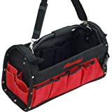 """18"""" Professional Workmans Toolbag - Ideal for painters, construction workers and plumbers etc"""
