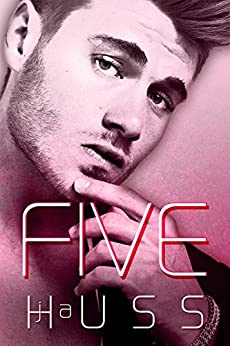 Five by JA Huss