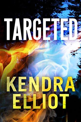 - Targeted (Callahan & McLane Book 4)