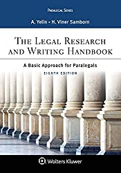 Image of the product The Legal Research and that is listed on the catalogue brand of .
