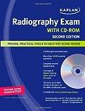 Kaplan Radiography Exam, Karen Bonsignore, 1419552740