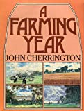 A Farming Year, John Cherrington, 0340282096