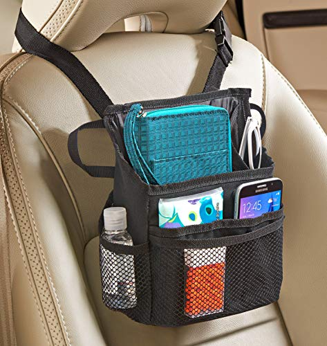 - High Road Mini SwingAway Front Seat Car Organizer