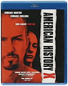 Cover Image for 'American History X'