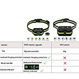 Bark Collar No Bark Collar Rechargeable Anti bark