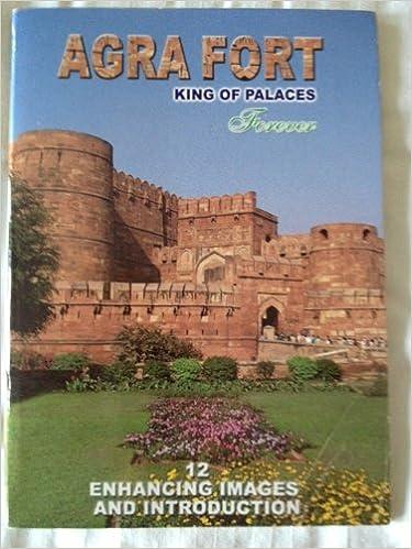 Agra Fort Forever