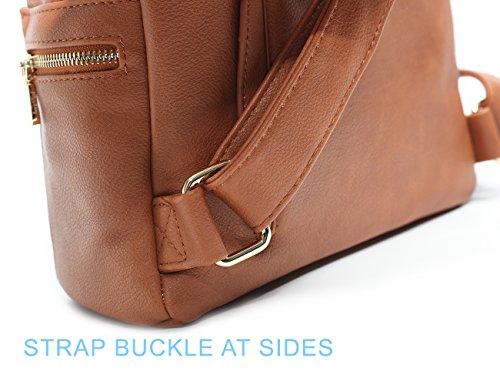 7b50d8d1a7 Mini Backpack by Miss Fong