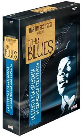 The Blues Pack (7 DVD): Amazon.es: M SCORSESE, C EASTWOOD: Cine y Series TV