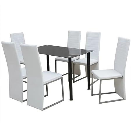 Conjunto de Comedor, Marco de Acero, conjunto mesa y sillas jardin ...