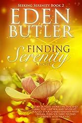 Finding Serenity (Seeking Serenity Book 2)