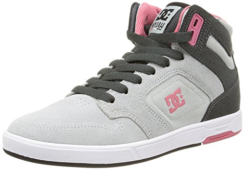 Sneakers DC High Femme Nyjah Shoes Hautes Se qpRzIpw