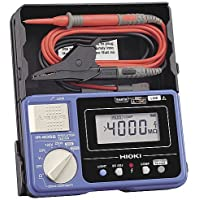 Hioki IR4056-20 Multimeter Insulation Electrical Test Equipment - AC/DC by Hioki